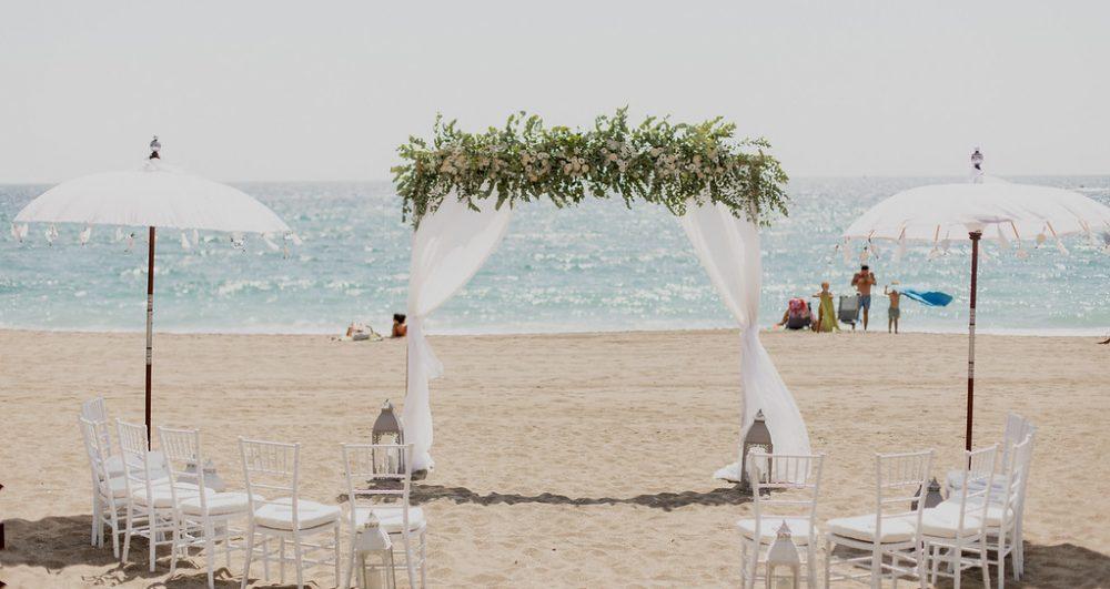 Tarifa Weddings