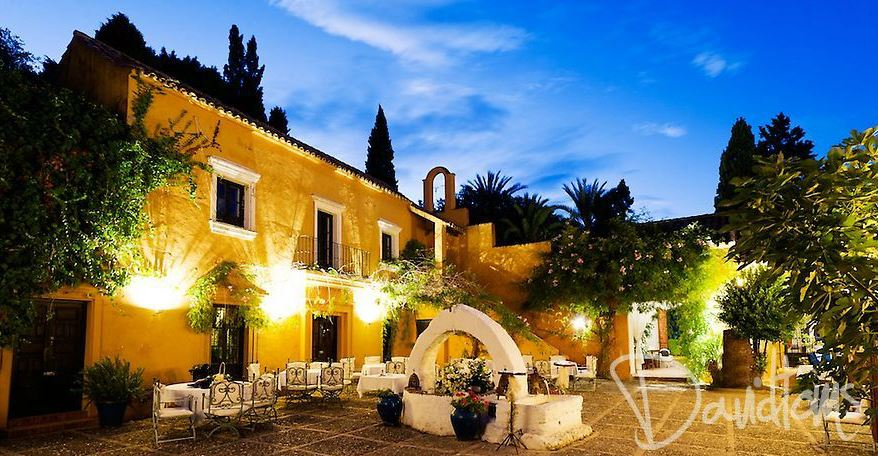 Hotel Weddings in Sotogrande