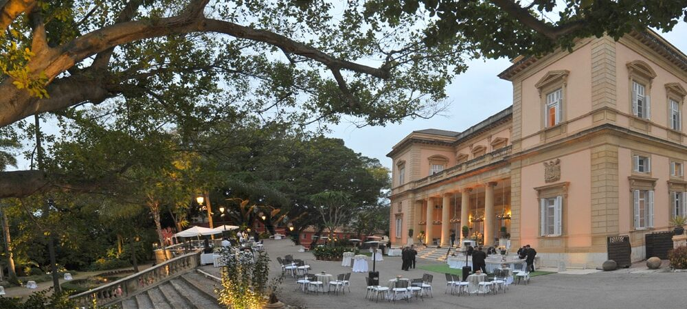 Hacienda Nadales Malaga