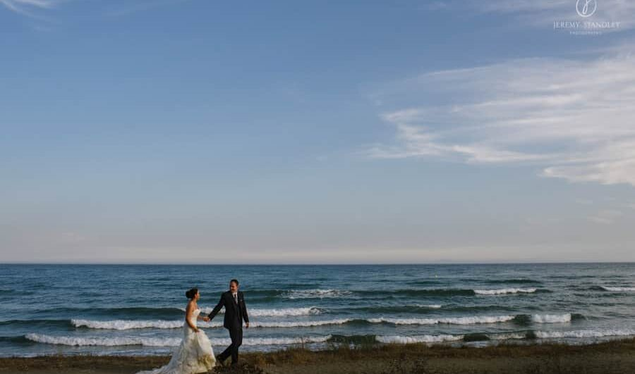 Beach Weddings in Sotogrande