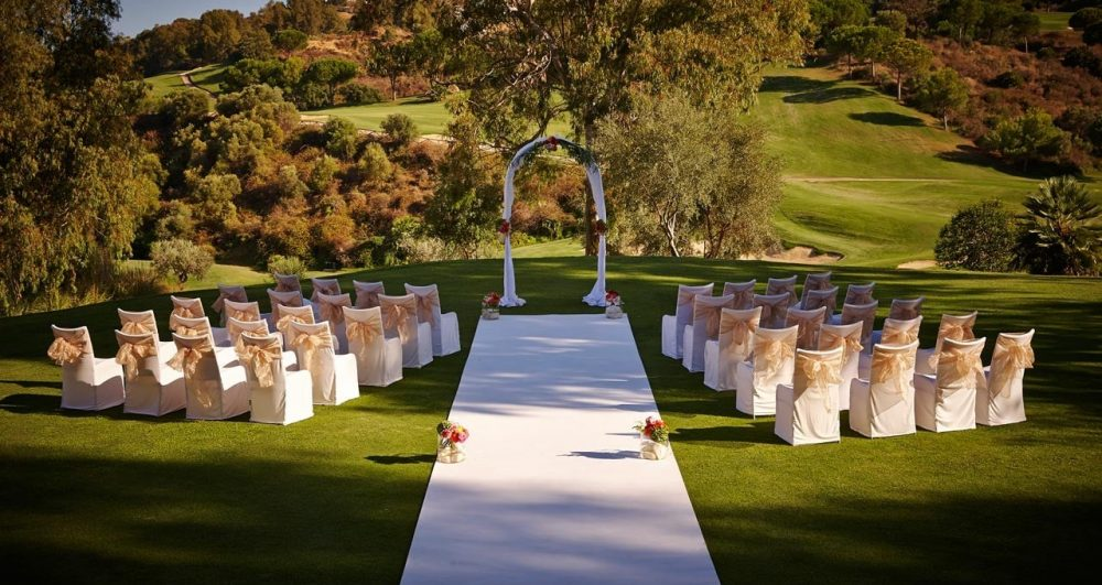 Wedding Planners in Mijas Costas, Spain