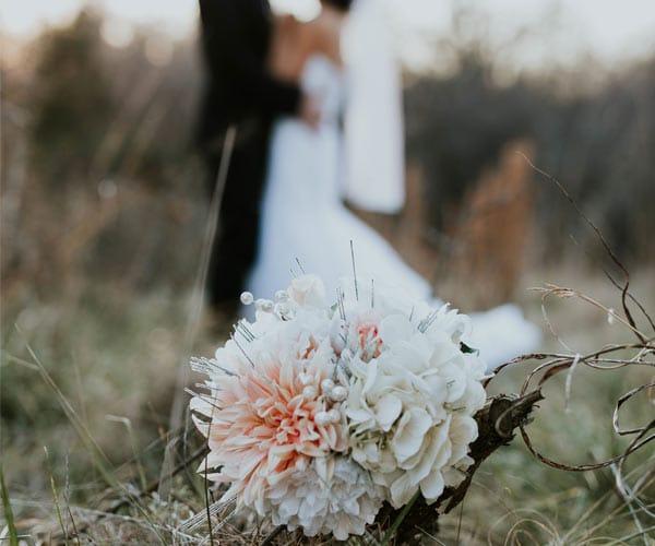 wedding in Spain?
