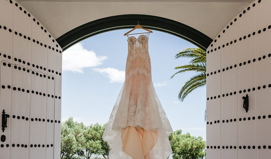 Private Villa Weddings Marbella