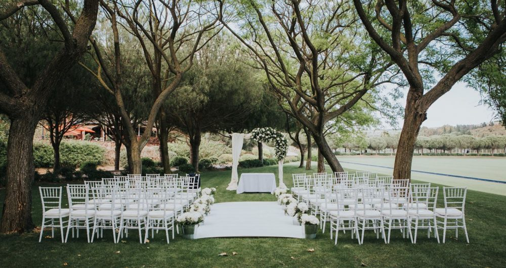Sotogrande Weddings