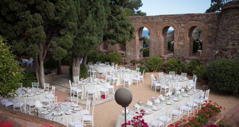 Malaga Weddings