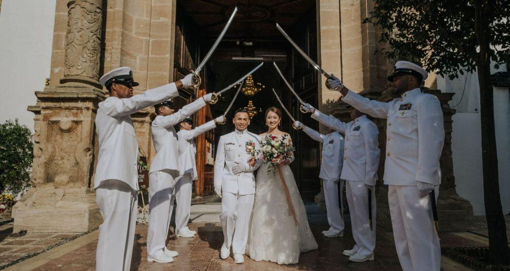 Bespoke Weddings in Marbella